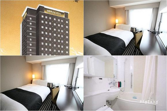 c.APA Hotel Ueno Ekimae.jpg
