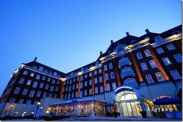 b水印長崎豪斯登堡酒店1
