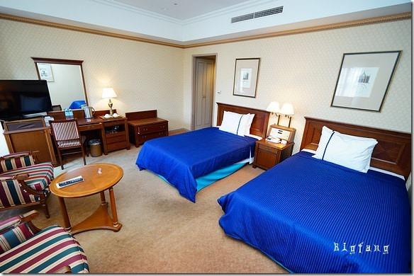 b水印長崎豪斯登堡酒店2